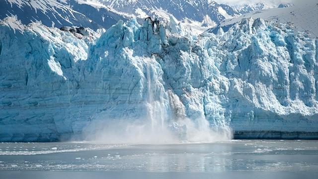 Alaska Cruise Offer
