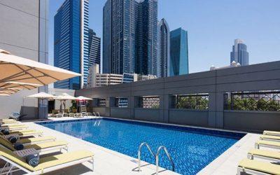 Dubai – Rove Marina Hotel
