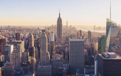 New York Break